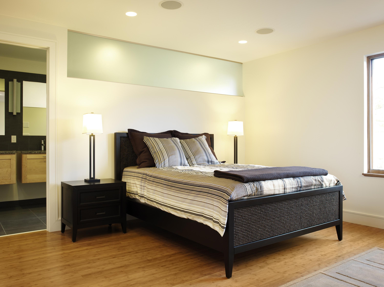 Net Zero Bedroom