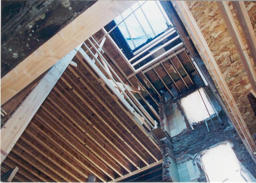 1100 Interior Restoration