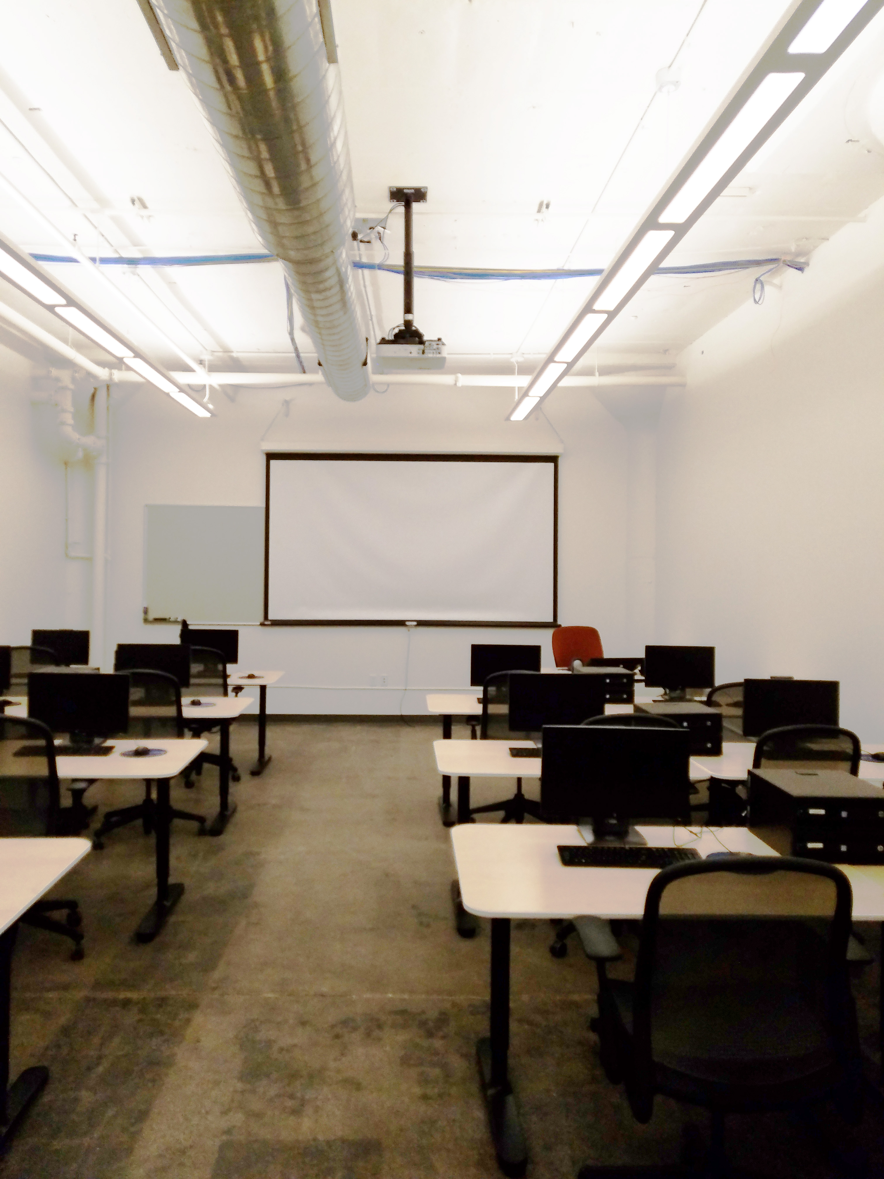 Classroom Space