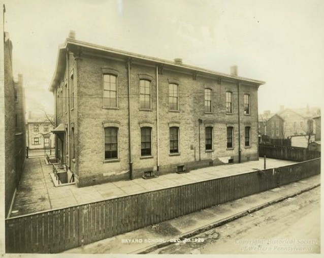 Historic Photo from the 1920s